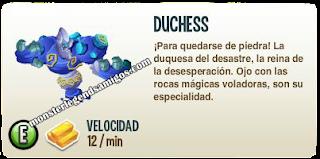 imagen de la descripcion del duchess