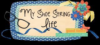 My Shoe String Life