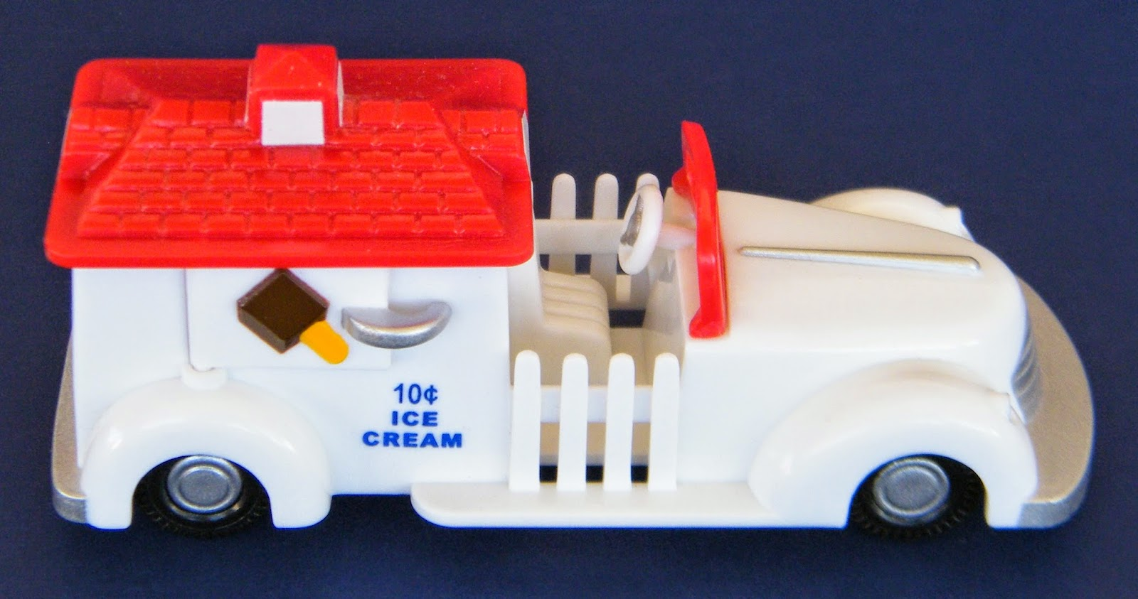 Toys And Stuff American Dime 30052 Bungalow Bar Ice Cream
