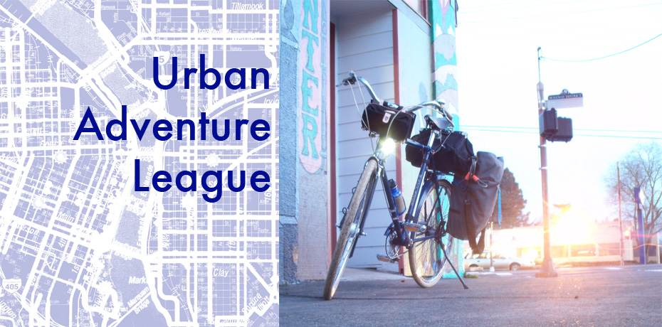 Urban Adventure League