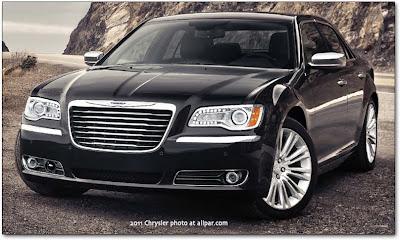 2012 Chrysler 300 wallpapers