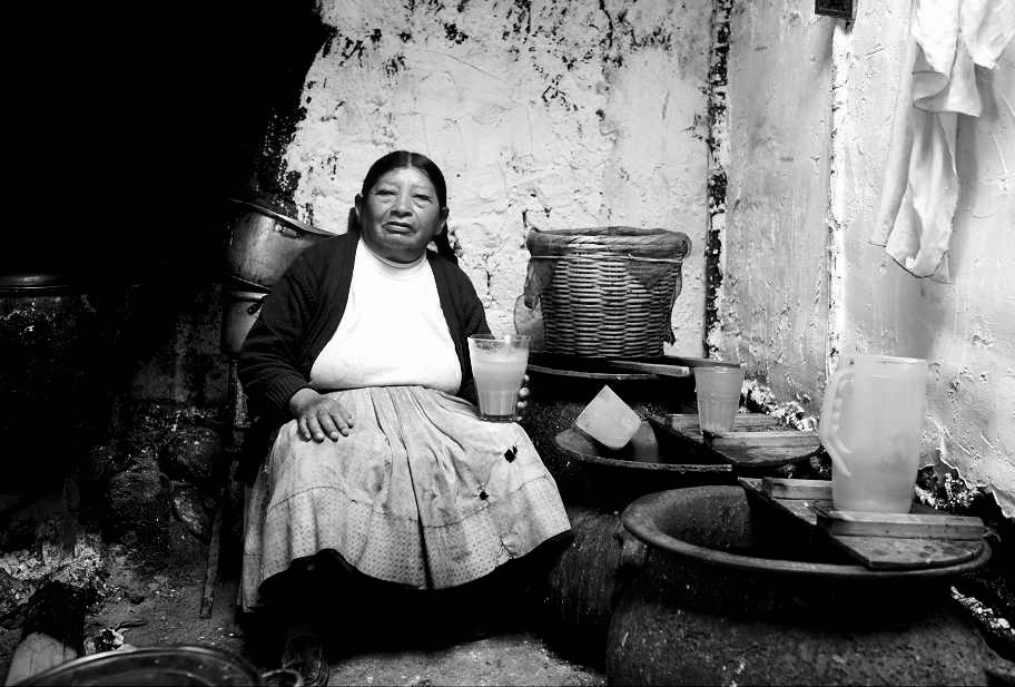 Pachamama- Our grandmothers