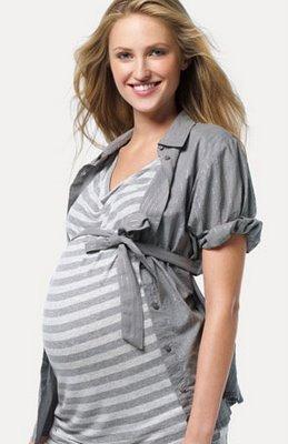 Ropa y Zapatos: Ropa Moderna Para Embarazadas