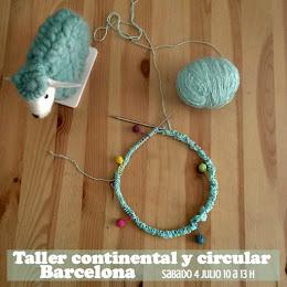Taller continental y circular (Barcelona)
