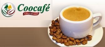 Amostra Gratis Café da Coocafé