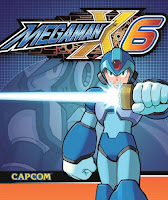 Download Megaman x6