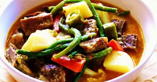 Image Result For Resep Masakan Sayur Lodeh Rumahan