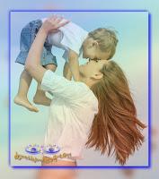 Miłością patrz w Oczy Dziecka jak Ono patrzy na Świat
