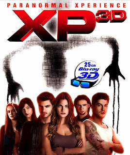 Watch Movie Paranormal Xperience 3D Streaming (2012)