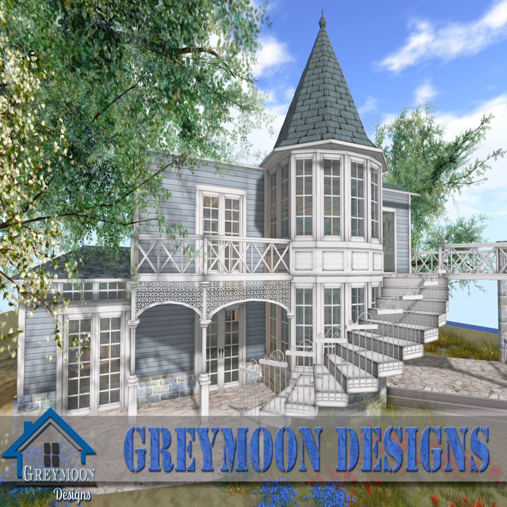 Greymoon Designs