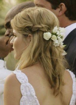 11 Tranças para as noivas