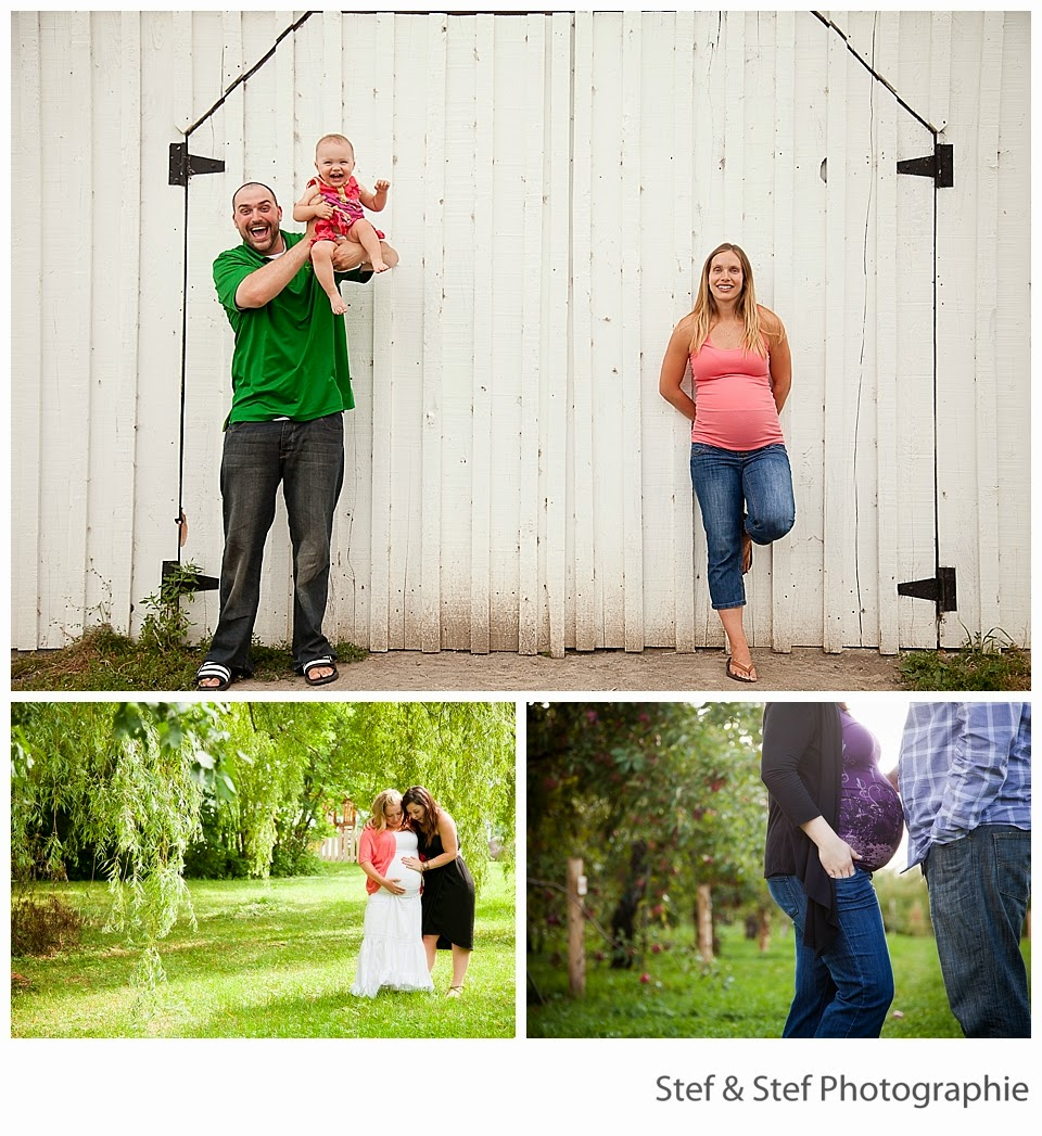 Montreal maternity photographer