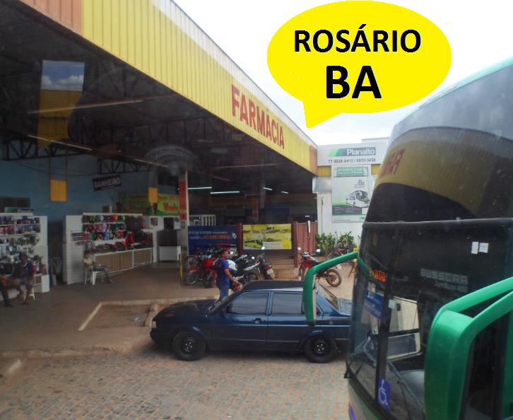 VILA DE ROSÁRIO