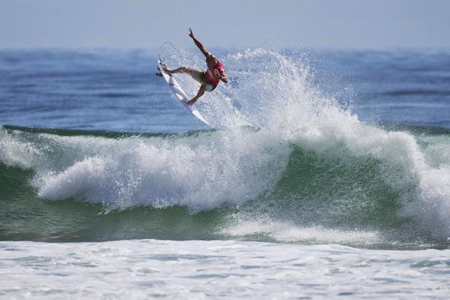 40 Quiksilver Pro Gold Coast 2015 Kelly Slater Foto WSL Kelly Cestari