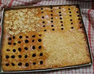 Resep Cara Membuat Kue Lekker Holland Enak