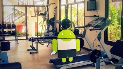 Workout Trainer Android Your Fitness Trainers