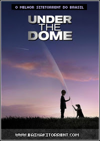 Capa Baixar Série Under the Dome 1ª, 2ª Temporada Torrent (2014) Baixaki Download