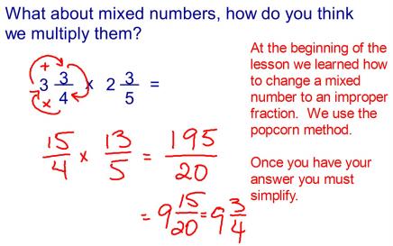 Simplify Whole Number Fractions - Proletariatblog