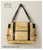Miche Bag Allie Prima Shell