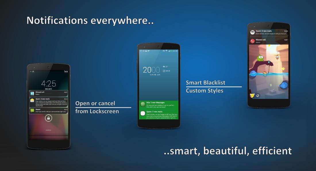 2014 Nexus 6, Nexus 9,  and Android 5.0