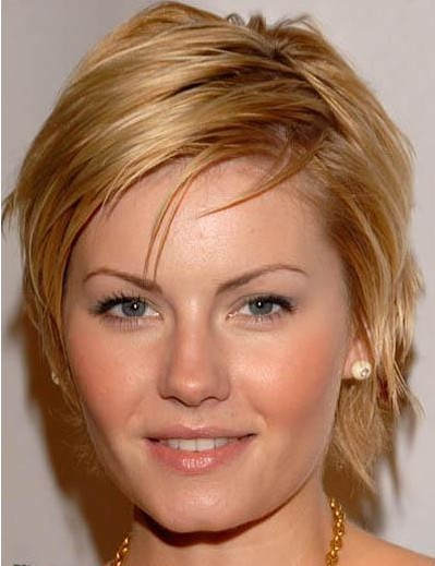 New Trend Hairstyle 2010-2011: Short Hair Cuts Short Hairstyles 2011