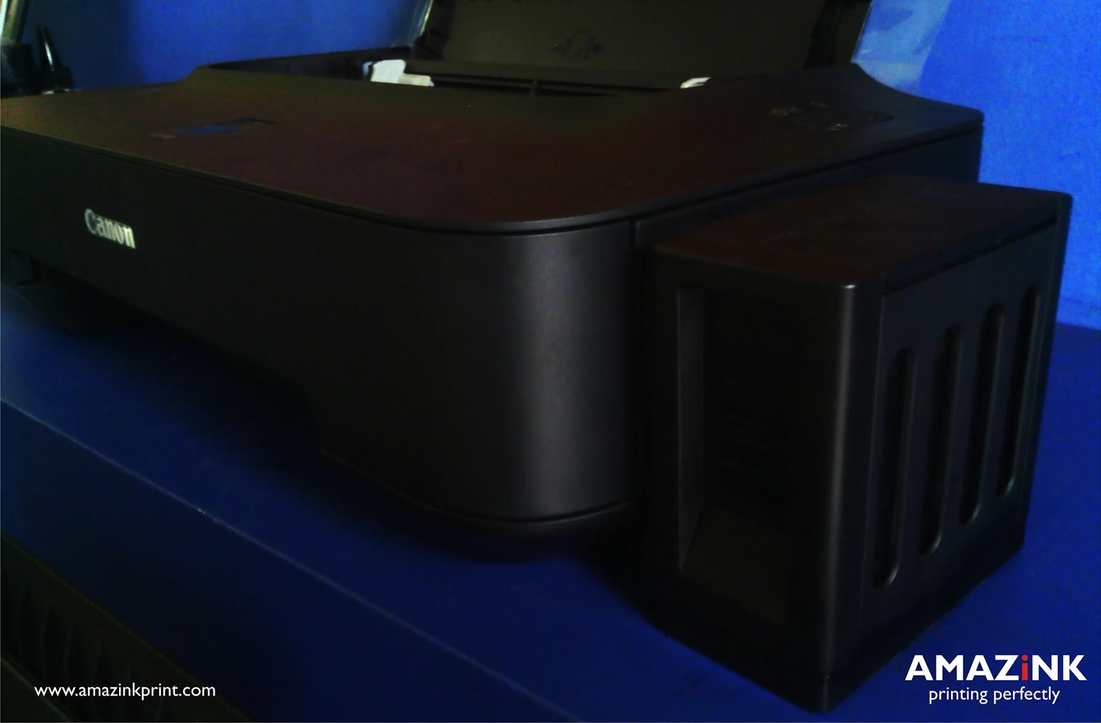 February 2013 Tinta Printer Amazink Official Blog Canon Ip 2770 Plus Infus Box Ip2770 Memiliki Resolusi Cetak Hingga 4800 X 1200dpi Ini Mampu Mencetak Dengan Media Kertas Ukuran A4 Letter Legal A5 B5 Envelopes Dl