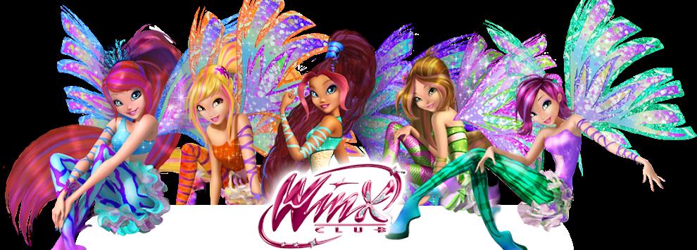 Winx Club-Pretty!*.