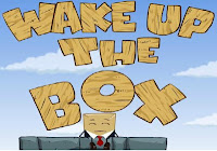 Wake Up The Box 4 walkthrough.