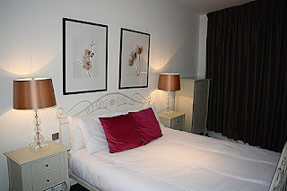 short term furnished apartments