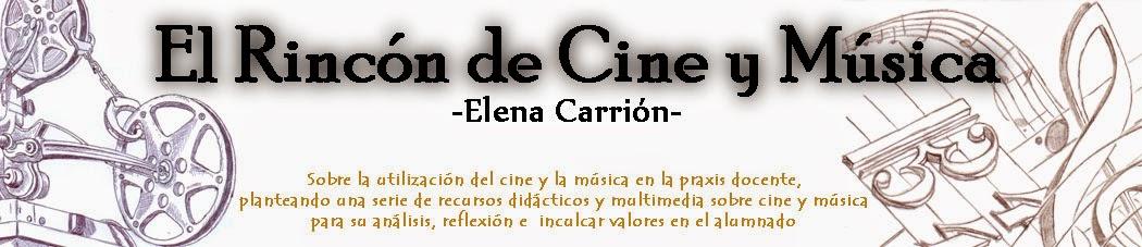 El Rincón de Cine y Música