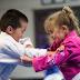 Jiu-Jitsu no desenvolvimento infantil