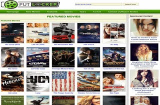 Putlocker.is watch movies online