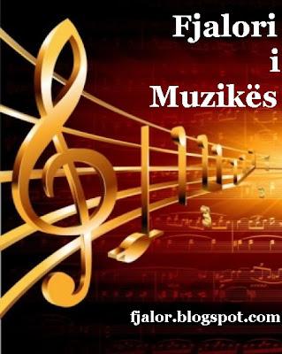 Fjalori i Muzikës