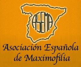 ASOCIACIÓN ESPAÑOLA DE MAXIMOFILIA (ASEMA)