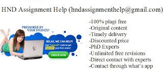 HND Assignment Help (hndassignmenthelp@gmail.com)