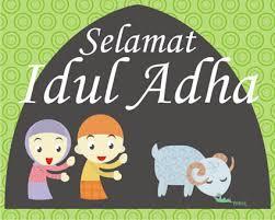 Dp BBM Bergerak Hari Raya Idul Adha