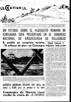 La Centinela. Junio 1965