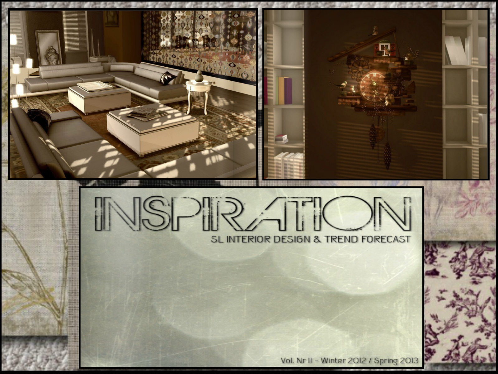 Interior : Charming Interior Design Catalog Inspiration, Cleanly