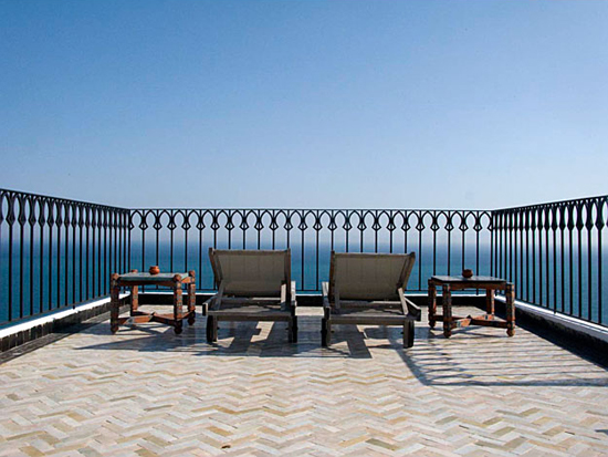 Nord-Pinus Tanger Hotel, Morocco