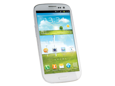 Review Samsung Galaxy S 3
