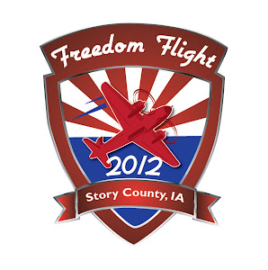 Story County Freedom Flight 2012