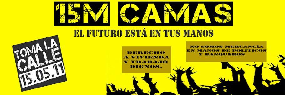 15M-CAMAS