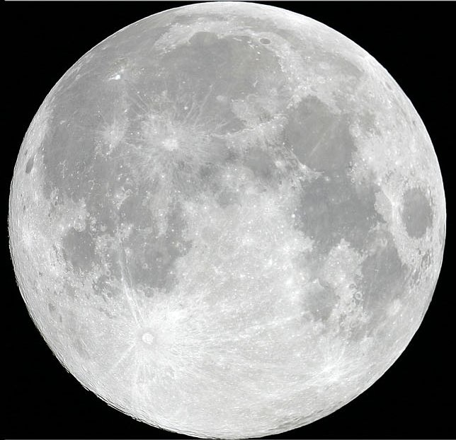 Suburban spaceman: Roscosmos: Manned Moon Shot Possible by ...