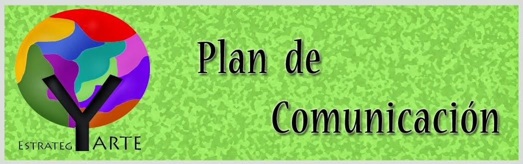 Estrategyarte, propuesta comunicación externa