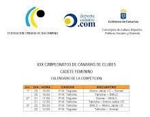 CAMPEONATO DE CANARIAS 2012- LANZAROTE