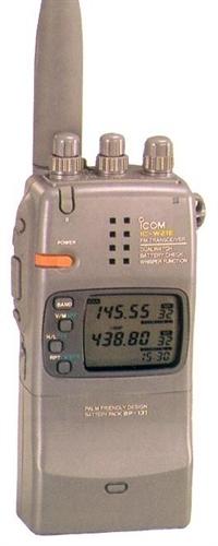 Icom IC-W21E