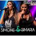 Simone e Simaria Em Cachoeira 24 Junho 2015