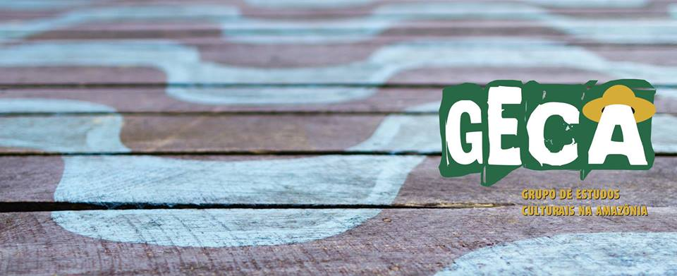 GECA- Grupo de Estudos Culturais na Amazônia