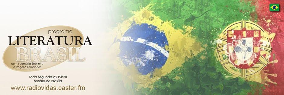 Programa Literatura Brasil