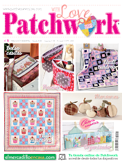 Nº 1 de Patchwork with Love, a la venta